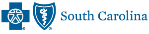 BlueCross BlueShield of South Carolina Logo